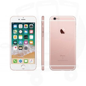 Apple iPhone 6S 64GB Rose Gold Sim Free / Unlocked Mobile Phone - A-Grade