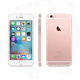 Apple iPhone 6S 16GB Rose Gold Sim Free / Unlocked Mobile Phone - A-Grade