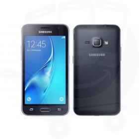 Samsung Galaxy J1 2016 SM-J120 8GB Black Sim Free / Unlocked Mobile Phone - B-Grade