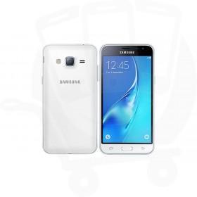 Samsung Galaxy J3 2016 SM-J320 White Sim Free / Unlocked Mobile Phone - B-Grade