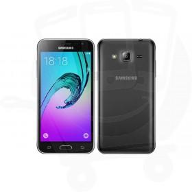 Samsung Galaxy J3 2016 SM-J320 Black Sim Free / Unlocked Mobile Phone - C-Grade