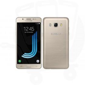 Samsung Galaxy J5 2016 SM-J510 16GB Gold Sim Free / Unlocked Mobile Phone - A-Grade