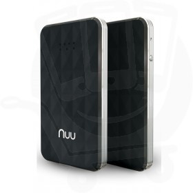 Nuu Konnect i1 Stay Connected Worldwide with 4G LTE Wi-Fi Travel Companion