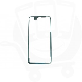 Genuine Nokia 8.1 Battery Cover Lens Adhesive - MEPNX84002A