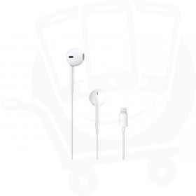 Official Apple EarPods with Lightning Connector - MMTN2ZM/A
