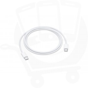 Official Apple USB Type C to USB Type C 1m Data Cable - MUF72ZM/A