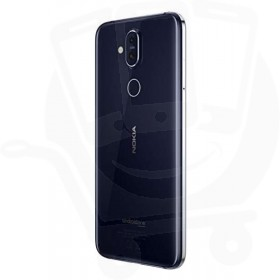 Nokia 8.1 64GB Dark Blue Sim Free / Unlocked Mobile Phone - B-Grade