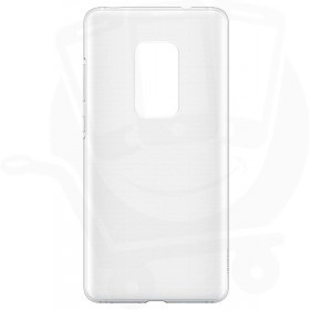 Official Huawei Mate 20 Transparent Polycarbonate Case - 51992600