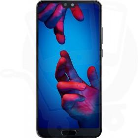 Huawei P20 Sim Free / Unlocked Mobile Phone - Black