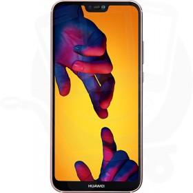 Huawei P20 Lite Sim Free / Unlocked Mobile Phone - Pink