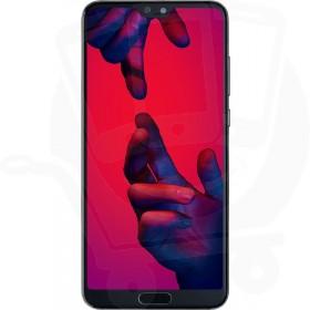 Huawei P20 Pro Sim Free / Unlocked Mobile Phone - Black