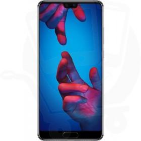 Huawei P20 Pro Sim Free / Unlocked Mobile Phone - Twilight
