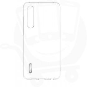 Official Huawei P30 Transparent Polycarbonate Case - 51993008