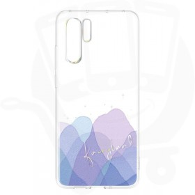 Official Huawei P30 Pro Iridescent Fairyland Polycarbonate Case - 51993028