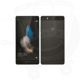 Huawei P8 Lite ALE-L21 16GB 4G LTE Dual Sim Black Sim Free / Unlocked Mobile Phone - B-Grade