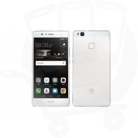 Huawei P10 Lite WAS-LX1A 32GB Pearl White Sim Free / Unlocked Mobile Phone - B-Grade