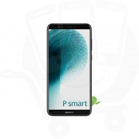 Huawei P Smart 32GB Black Sim Free / Unlocked Mobile Phone - C-Grade