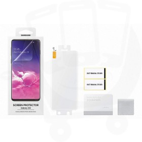 Official Samsung Galaxy S10 Screen Protector - ET-FG973CTEGWW