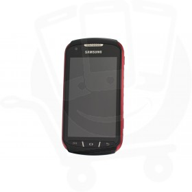 Samsung Galaxy S7710 XCover 2 Black / Red Sim Free Mobile Phone - A-Grade