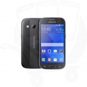 Samsung Galaxy Ace 4 8GB Black Sim Free / Unlocked Mobile Phone - C-Grade
