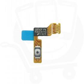 Genuine Samsung G850 Galaxy Alpha Power Key Flex - GH96-07464A
