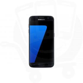 Samsung Galaxy S7 SM-G930 32GB Black Sim Free / Unlocked Mobile Phone - B-Grade