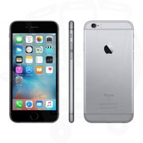 Apple iPhone 6S 16GB Space Grey Sim Free / Unlocked Mobile Phone - B-Grade