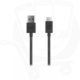 Genuine Sony Xperia L1, XZs G8231, Xperia XZs G8232 Type-C Data Cable - 1302-1935