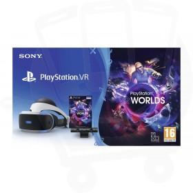 Sony PlayStation VR Starter Pack V4