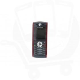Motorola W215 2G Sim Free / Unlocked Mobile Phone - Red