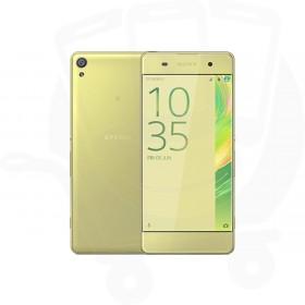 Sony Xperia™ XA F3111 16GB Lime Green Sim Free / Unlocked Mobile Phone - A-Grade