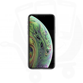 Apple iPhone XS 512GB Space Grey Sim Free / Unlocked Mobile Phone - Apple Exchange Device