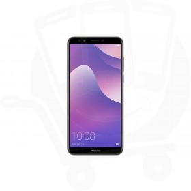 Huawei Y7 2018 Sim Free / Unlocked Mobile Phone - Black