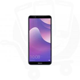Huawei Y7 2018 Sim Free / Unlocked Mobile Phone - Blue