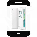 Sony Xperia™ E5 F3311 16GB White Sim Free / Unlocked Mobile Phone - A-Grade
