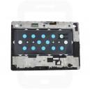 Genuine Samsung T800 Galaxy Tab S, T805 Galaxy Tab S 10.5 LTE White LCD Screen with Digitizer - GH97-16028B
