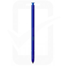 Official Samsung Galaxy Note 10, Note 10+ Blue Stylus S Pen - EJ-PN970BLEGWW