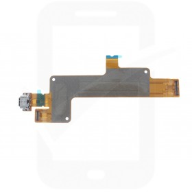 Official Sony Xperia 10 Plus Main FPC Flex Assembly - 78PD1200010