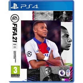 FIFA 21 Champion's Edition Sony PlayStation 4 Game