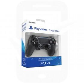 Sony PlayStation Dualshock 4 V2 Controller - Black
