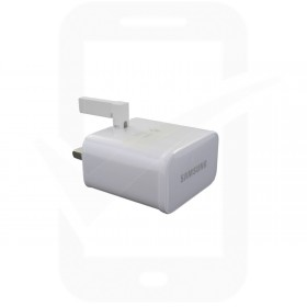 Official Samsung EP-TA20 & EP-DN930 Type C Fast Charging 2 Amp UK Mains Charger - White