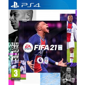 FIFA 21 Sony PlayStation 4 Game