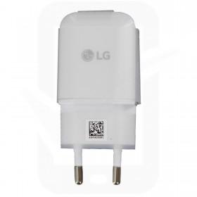 Genuine LG MCS-N04ED Type C 3Amp Mains Charger - Nexus 5X, G5 H850, X Cam