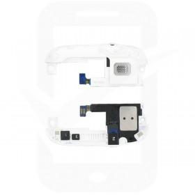 Genuine Samsung Galaxy S3 i9300 Ceramic White Speaker & Intenna & Ear Jack -  GH59-12159B