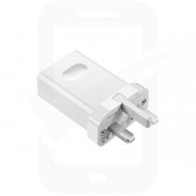 Genuine Huawei HW-050200B01 2Amp White USB Mains Adapter
