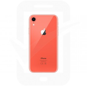 Apple iPhone XR 64GB Coral Sim Free / Unlocked Mobile Phone - Apple Exchange Device
