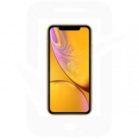 Apple iPhone XR 128GB Yellow Sim Free / Unlocked Mobile Phone - Apple Exchange Device