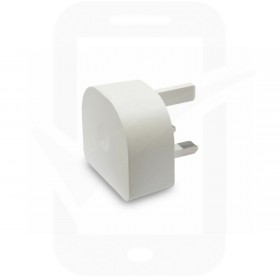 Official Motorola 1.0Amp C-P58 UK White Mains Adapter - SPN5950A - G Play, X Play
