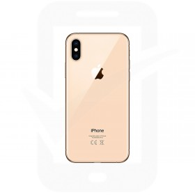 Apple iPhone XS 64GB Sim Free / Unlocked Mobile Phone - Gold