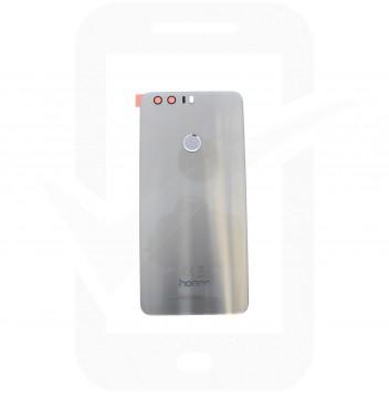 Official Honor 8 Sunrise Gold Battery Cover with Fingerprint Sensor - 02350YMX